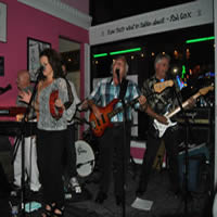 Sojourn Rocs live rock and roll band Central Illinois